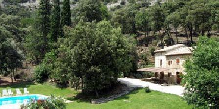 Gite Tauleigne en Provence > Tauleigne en Provence, Gîtes Bollene (84)