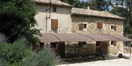 Tauleigne en Provence Tauleigne en Provence, Gîtes Bollene (84)