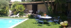 Bed and breakfast La Bastidasse