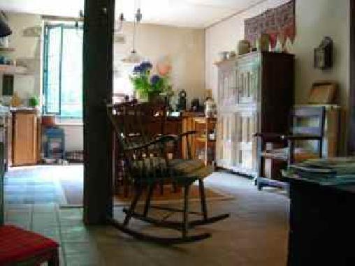 Chambre d'hote Creuse - Pierre Bergère, Chambres d`Hôtes Le Donzeil (23)