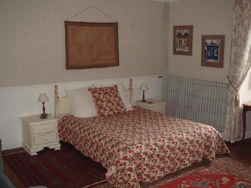 Chambre d'hote Haute-Vienne - Ancien Couvent des Carmes, Chambres d`Hôtes Mortemart (87)