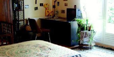 Résidence Les Oiseaux Résidence Les Oiseaux, Chambres d`Hôtes Fontaine La Mallet (76)