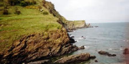 Gite Gîte Geneix Philippe > Locations de vacances direct bord de mer, Gîtes Cerbere (66)