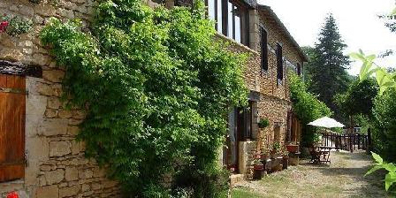 Le Jardin D'Eden Le Jardin D'Eden, Chambres d`Hôtes Montignac (24)