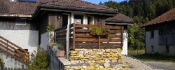 Bed and breakfast Relais Equestre Les Seignes