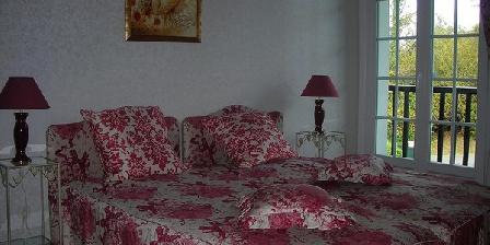 Le Bourdalan Le Bourdalan, Chambres d`Hôtes Lahonce (64)