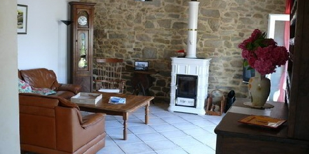 Gîtes du Roi Arthur Ile Grande : Gîtes du Roi Arthur, Chambres d`Hôtes Ile-Grande (22)