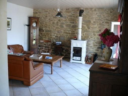 Ile Grande : Gîtes du Roi Arthur, Chambres d`Hôtes Ile-Grande (22)
