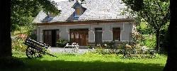 Chambre d'hotes Cantal Gite