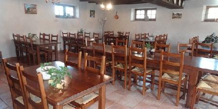 Ferme des Pirodelles Ferme Auberge des Pirodelles, Chambres d`Hôtes Augy Sur Aubois (18)