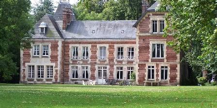 Château D'Omiecourt Chateau D'Omiecourt, Chambres d`Hôtes Omiecourt (80)