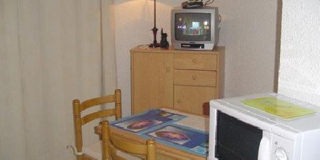 Verger Verger, Chambres d`Hôtes Porticcio (20)