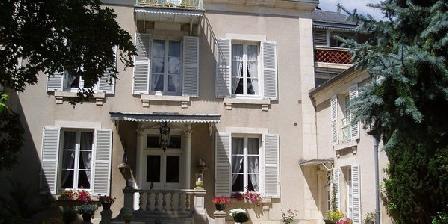 Le Cedre Bleu Le Cedre Bleu, Chambres d`Hôtes Bourges (18)