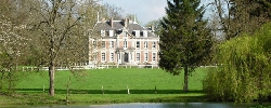 Bed and breakfast Domaine De Vadancourt