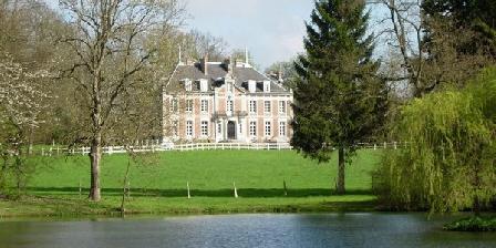 Domaine De Vadancourt Domaine De Vadancourt, Chambres d`Hôtes Maissemy (02)