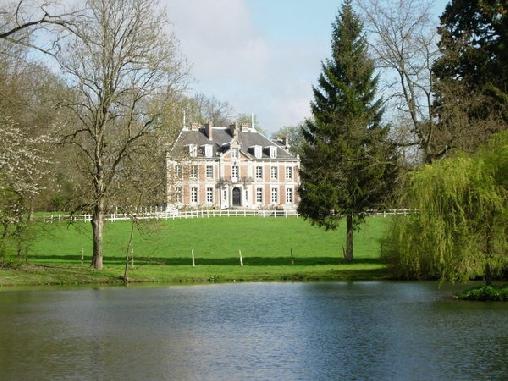 Chambres d'hotes Aisne, ...