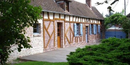 Chambre d'hotes Les Glycines de St Sulpice > Les Glycines de st Sulpice, Chambres d`Hôtes St Sulpice (60)