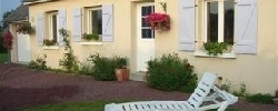 Bed and breakfast Montchaton