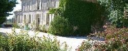 Chambre d'hotes Domaine de Chaunac