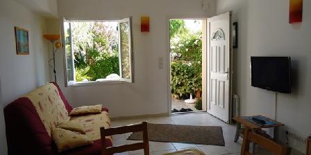 Gite Studio avec mezzanine > Studio avec mezzanine, Gîtes Perigny (17)