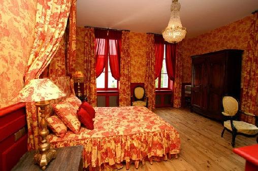 Demeure Saint Louis, Chambres d`Hôtes Carcassonne (11)