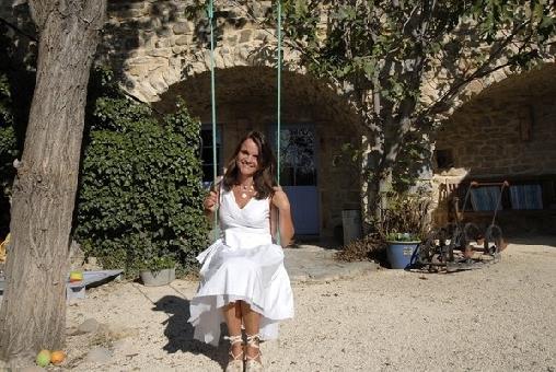 Chambre d'hote Ardèche - La Flor Azul, Chambres d`Hôtes Grospierres (07)