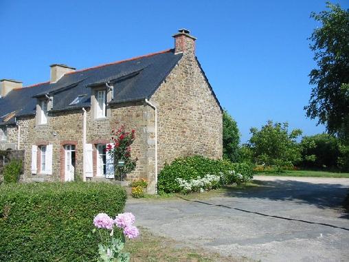 La Haute Gueriplais, Chambres d`Hôtes Saint-Lunaire (35)