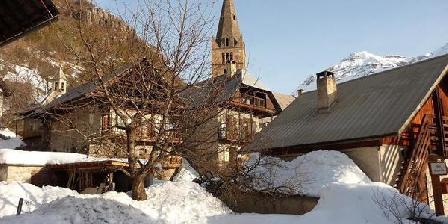 Gîtes Garnier Location Vacances VALLOUISE-Ecrins: appartement 6 personnes et-ou studio pour 4, Gîtes Vallouise (05)