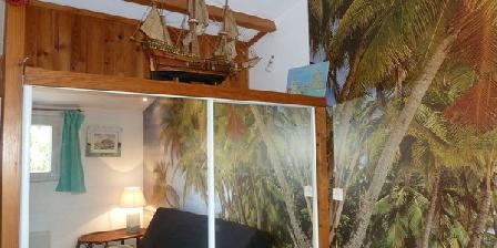 Gîte Soumagnac Thierry La Rochelle - Perigny  location vacances, Chambres d`Hôtes Perigny (17)