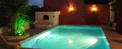 Bed and breakfast Villa Bambou