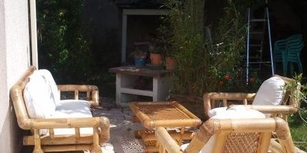 Villa Bambou Villa Bambou, Chambres d`Hôtes La Rochelle (17)