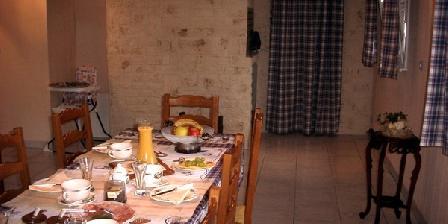 Chez Dany Chambres d'Hôtes Chez Dany, Chambres d`Hôtes Gerstheim (67)
