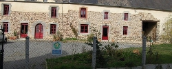 Bed and breakfast Hameau d'Urville