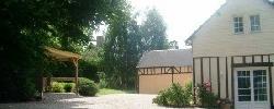 Chambre d'hotes Gîte de La Charmelais