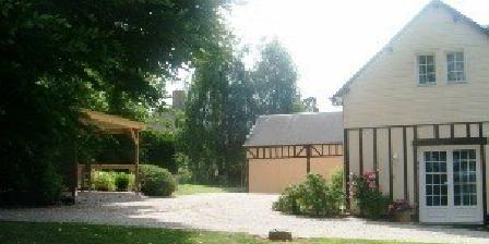 Gîte de La Charmelais Gîte de La Charmelais, Gîtes St Brice De Landelles (50)
