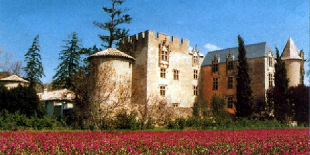 Château d'Allemagne-en-Provence Château d'Allemagne-en-Provence, Chambres d`Hôtes Allemagne-en-Provence (04)