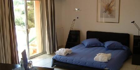 Mas des Oliviers Mas des Oliviers, Chambres d`Hôtes Nice (06)