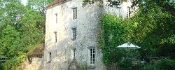 Chambre d'hotes Le Moulin de Saint-Martin