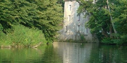 Le Moulin de Saint-Martin Le Moulin de Saint-Martin, Chambres d`Hôtes Crecy La Chapelle (77)