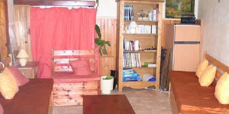 Escapade en Cevennes Escapade en Cevennes, Chambres d`Hôtes Arrigas (30)