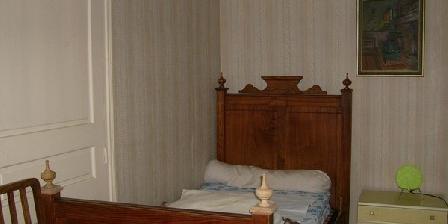 Villa Des Anglais Villa Des Anglais, Chambres d`Hôtes La Bourboule (63)