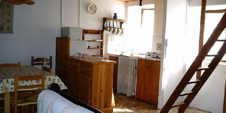 Gîte rural de Cabriol Gîte rural de Cabriol, Chambres d`Hôtes Nages (81)