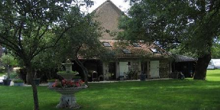 Maison Voila Maison Voila, Chambres d`Hôtes Montipouret (36)