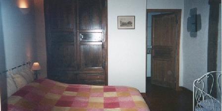Gite du Fournil de Noalhac Gite du Fournil de Noalhac, Chambres d`Hôtes Aurillac (15)