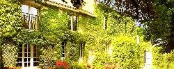 Gästezimmer Domaine de Calvayrac