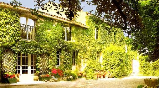 Domaine de Calvayrac, Chambres d`Hôtes Arzens (11)