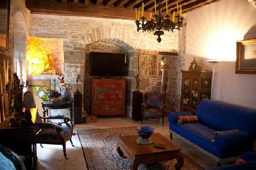 Chambre d'hote Haute-Saône - Manoir Saint-Pierre, Chambres d`Hôtes Villersexel (70)