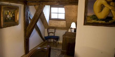 Manoir Saint-Pierre Manoir Saint-Pierre, Chambres d`Hôtes Villersexel (70)