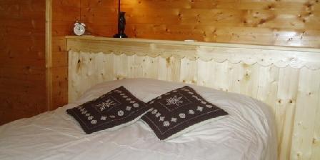 Location de vacances Le Chalet des Cocales > Le Chalet des Cocales, Chambres d`Hôtes Bessans (73)
