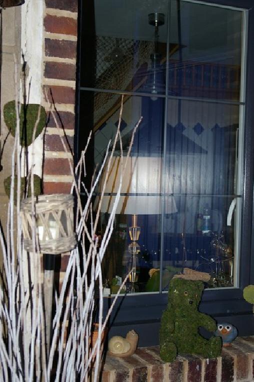 Chambre d'hote Marne - La Bar La Bonne, Chambres d`Hôtes Barbonne Fayel (51)